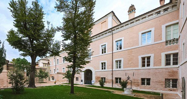 La Corte - Archivio fotografico Comune di Ravenna